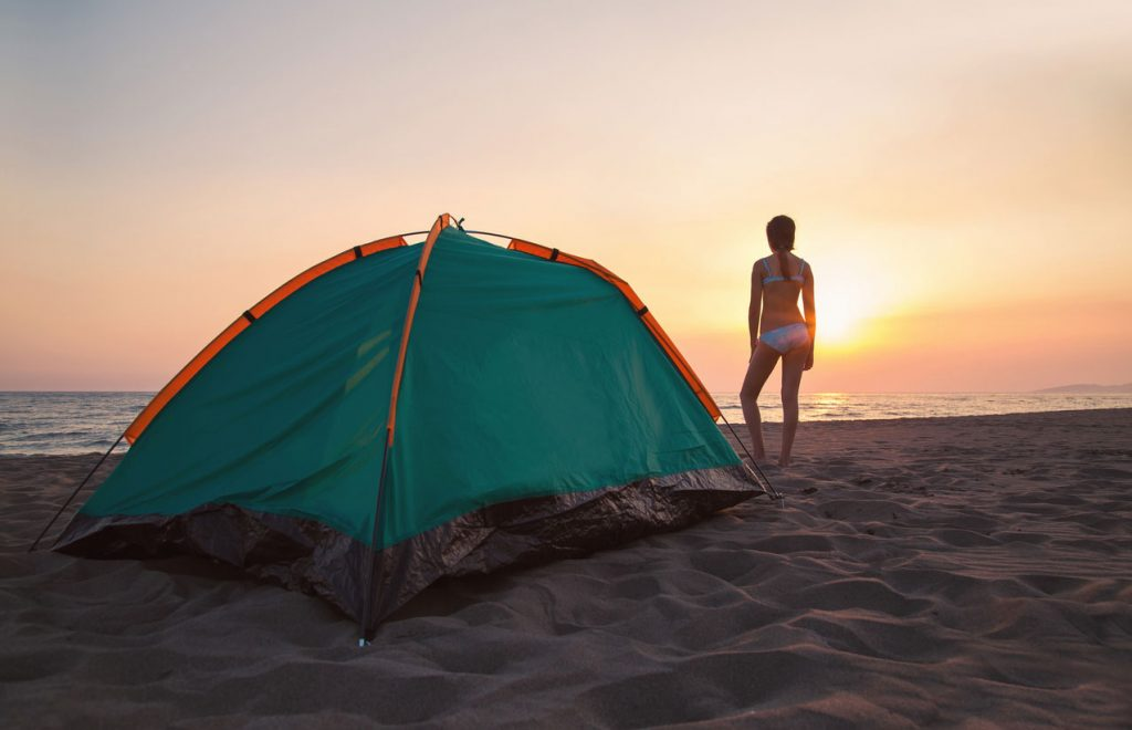 CAMPING TENT HOLIDAYS – USEFUL GUIDE