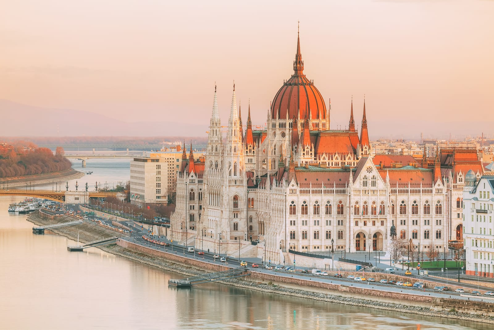 WHAT TO SEE IN BUDAPEST IN A WEEKEND