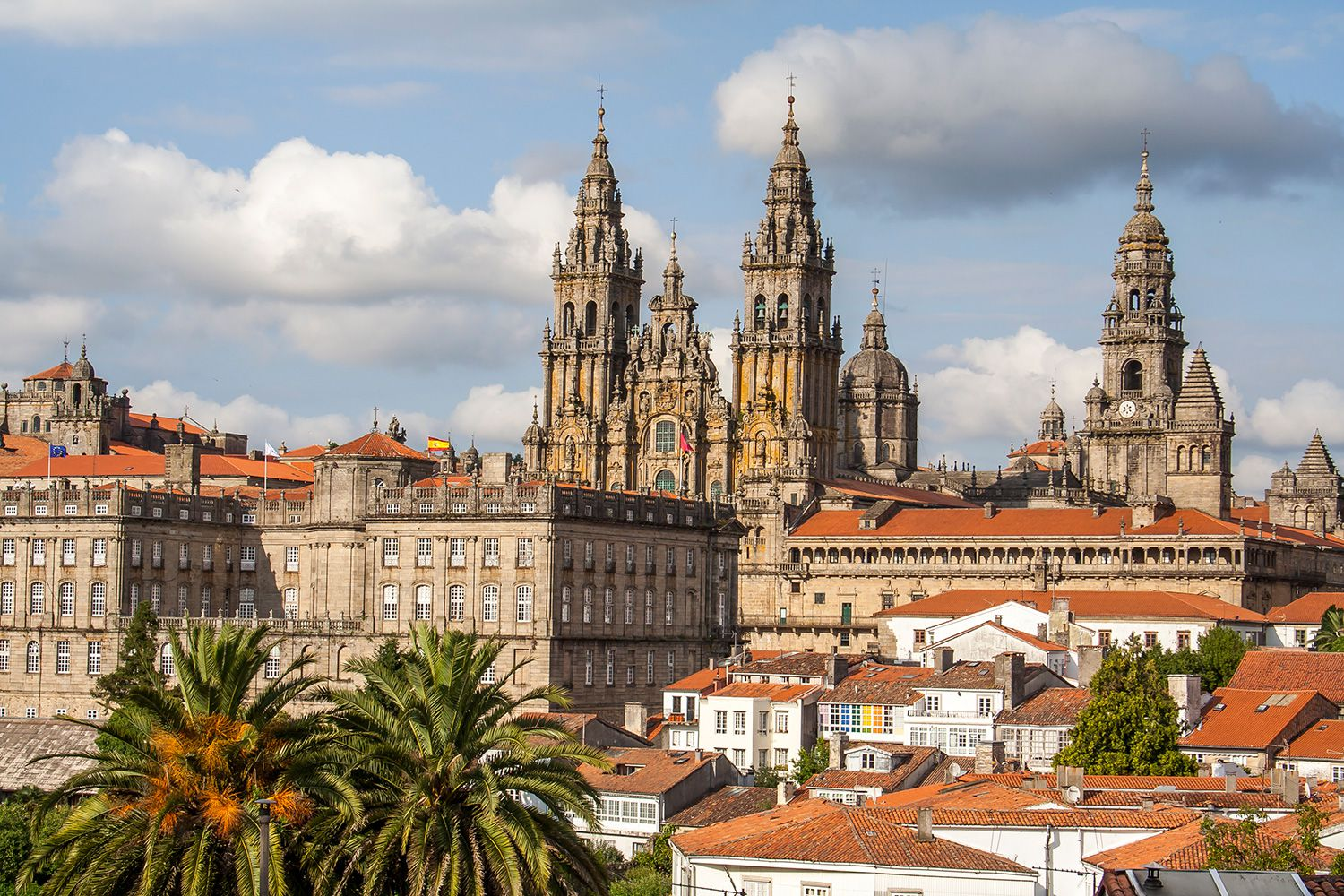 THE WAY TO SANTIAGO DE COMPOSTELA: TRAVEL TIPS
