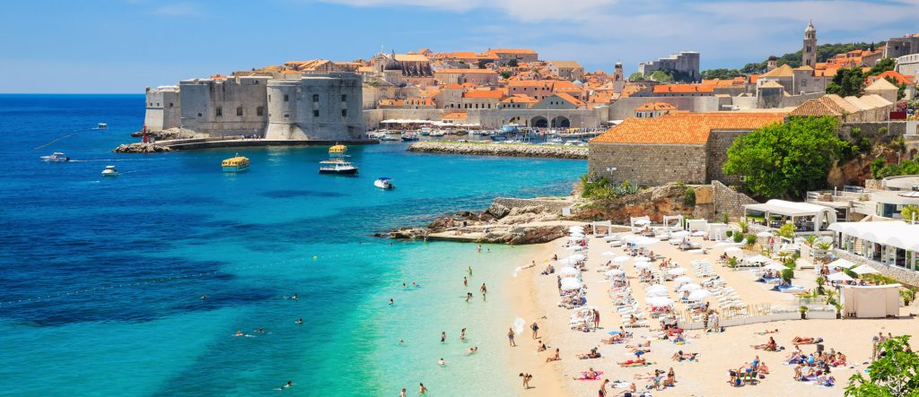 WHAT TO SEE IN CROATIA IN A WEEK