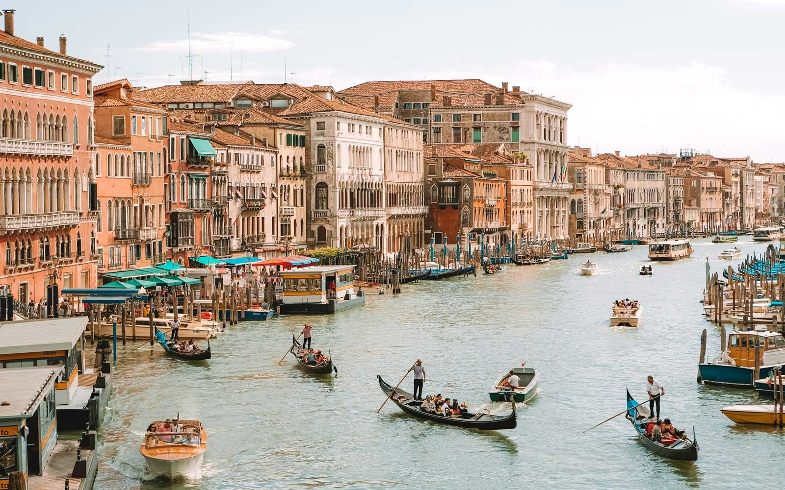 WHAT TO SEE IN VENICE IN A WEEKEND